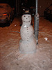 Snowman By roberthunt1987's photostream